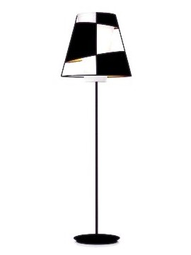 Lamp floor Pallucco Crinolina piantana Ø 680 mm design Susanne Philippson