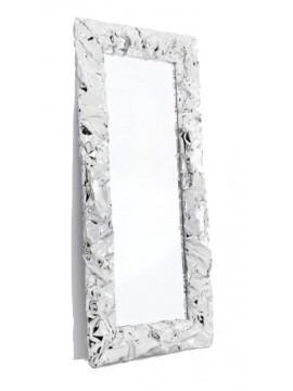 Wall mirror Opinion ciatti Tab.u mirror design Bruno Rainaldi