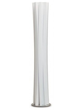 Lamp floor Slamp Bach XL white design Francesco Paretti