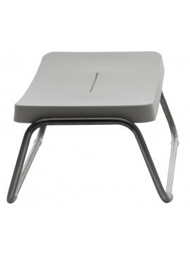 Ottoman / stool Serralunga Time Out design Rodolfo Dordoni
