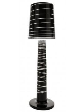 Lamp floor Serralunga Lady Jane design Marc Sadler