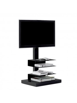 Bookshelf / Tv stand Opinion ciatti Ptolomeo PT TV design Bruno Rainaldi