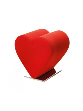 Ottoman Opinion Ciatti Love design Joel Escalona