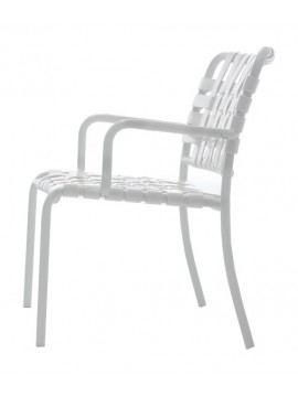 Chaise Gervasoni InOut 826 C design Paola Navone