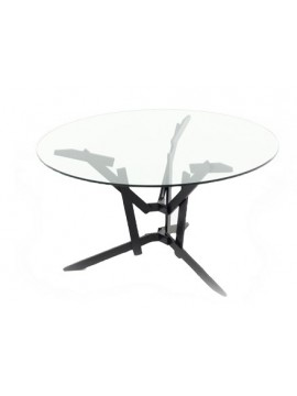 Table Opinion Ciatti Fe+Fe design Bruno Rainaldi