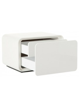 Bedside table Tisettanta Traccia