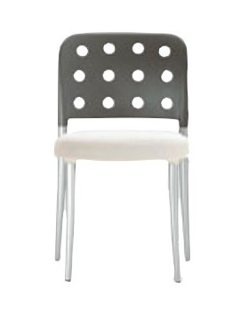 Chair Tisettanta Minni A3 design Antonio Citterio