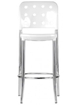Bar stool Tisettanta Minni design Antonio Citterio