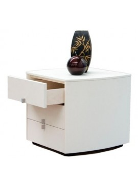 Bedside table Tisettanta Taffy 3 design Ennio Arosio