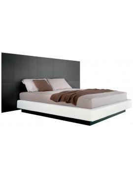 Bed double Tisettanta Quito design Tisettanta Design Lab