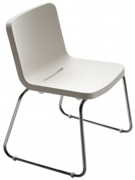 Chaise Serralunga Time Out design Rodolfo Dordoni