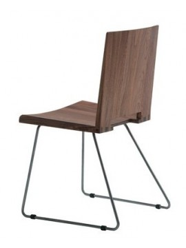 Chair wood Riva 1920 Andy
