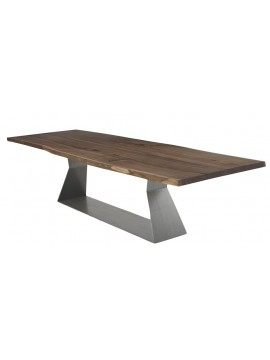 Table Riva 1920 Bedrock Plank C design Terry Dwan