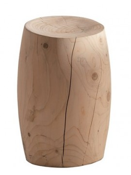 Stool / coffee table Riva 1920 Fiji design Terry Dwan