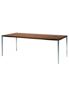 Table Riva 1920 Alfredo design The Creative Group