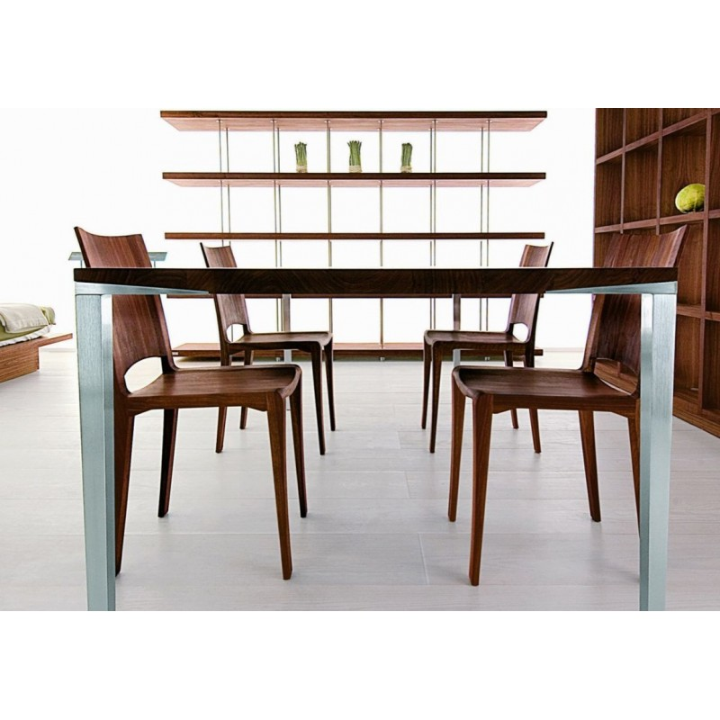 Table riva 1920 alfredo design the creative group for Table riva but