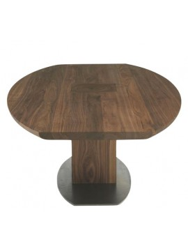 Table Riva 1920 Boss Executive Ovale