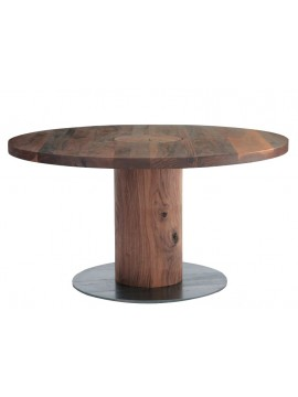 Table Riva 1920 Boss Executive Rotondo