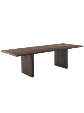 Table Riva 1920 Celerina design Matteo Thun