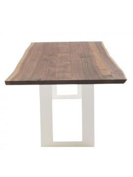 Table Riva 1920 Darwin design Natura Collection by Riva 1920