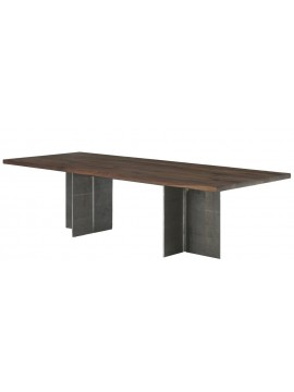 Table Riva 1920 Gualtiero design Gualtiero Marchesi