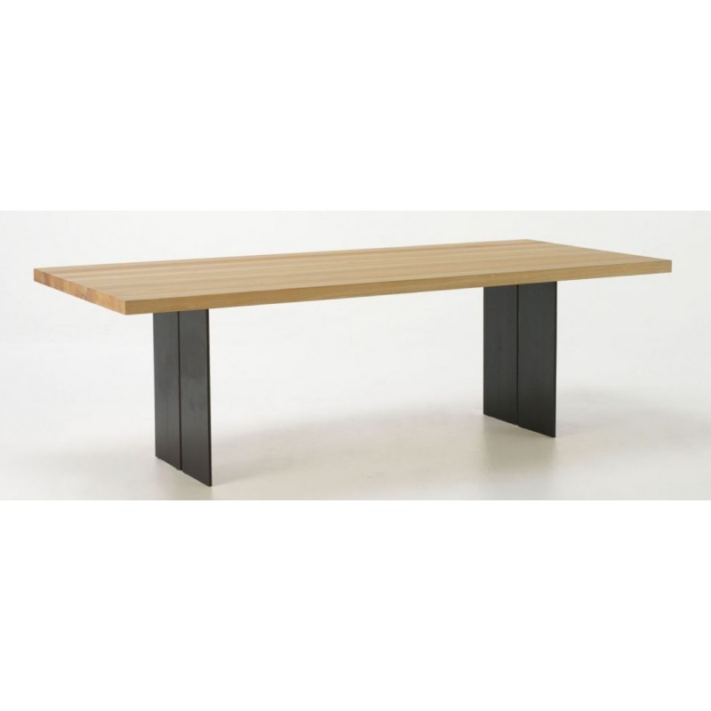 Table riva 1920 natura for Table riva but