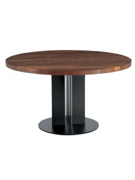 Table Riva 1920 Natura Tondo