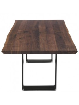 Table Riva 1920 Newton Natural Sides