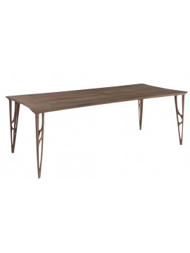 Table Riva 1920 Vegan design Michele De Lucchi