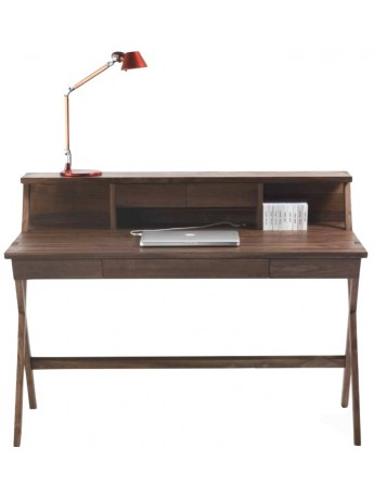 Desk Riva 1920 Navarra design The Creative Group by M. & D. Riva