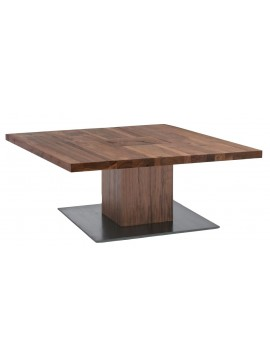 Coffee table riva 1920 auckland block progarr for Small block coffee table