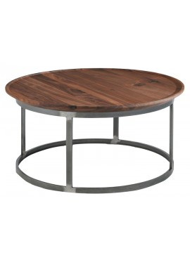 Coffee table Riva 1920 Nest Rotondo