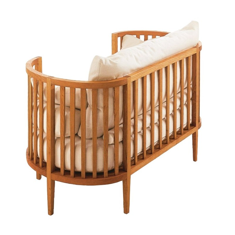 Lit canap pour enfants riva 1920 bloomington design for Canape lit enfant