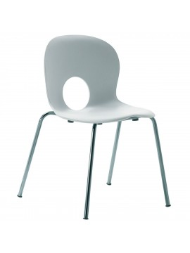 Chair Rexite Olivia design Raul Barbieri