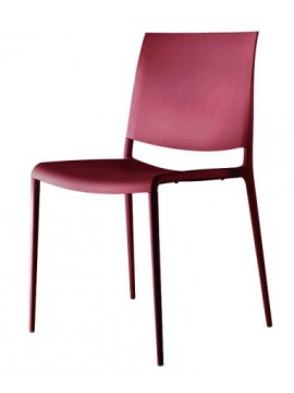 Chair Rexite Alexa design Raul Barbieri