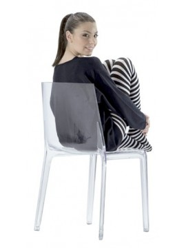 Chair Rexite Eveline design Raul Barbieri