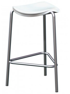 Stool Rexite Well M design Raul Barbieri