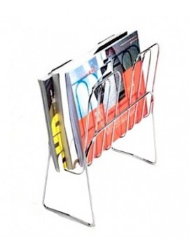 Magazine Rack Rexite Press design Enzo Mari