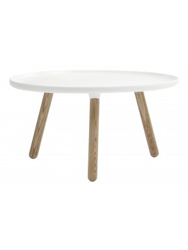 Coffee table Normann Copenhagen Tablo Table Large design Nicholai Wiig Hansen