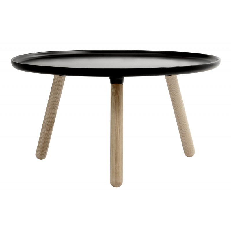 Tavolino basso normann copenhagen tablo table large design for Normann copenhagen italia