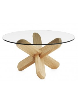 Coffee table Normann Copenhagen Ding Table design Ding3000