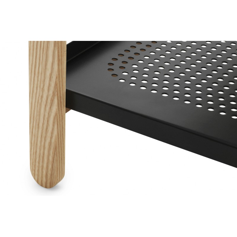 Shoe rack normann copenhagen sko design simon legald for Normann copenhagen italia