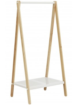Clothes rack Normann Copenhagen Toj Small design Simon Legald