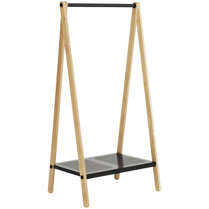 Clothes rack normann copenhagen toj small design simon legald for Normann copenhagen italia