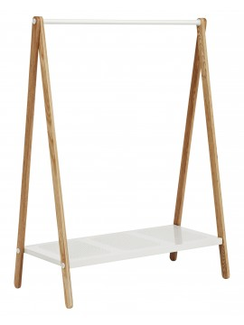 Clothes rack Normann Copenhagen Toj Large design Simon Legald