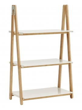 Bookshelves Normann Copenhagen One Step Up design Francis Cayouette