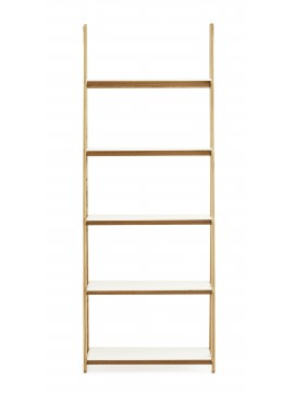 Bookshelves Normann Copenhagen One Step Up High design Francis Cayouette