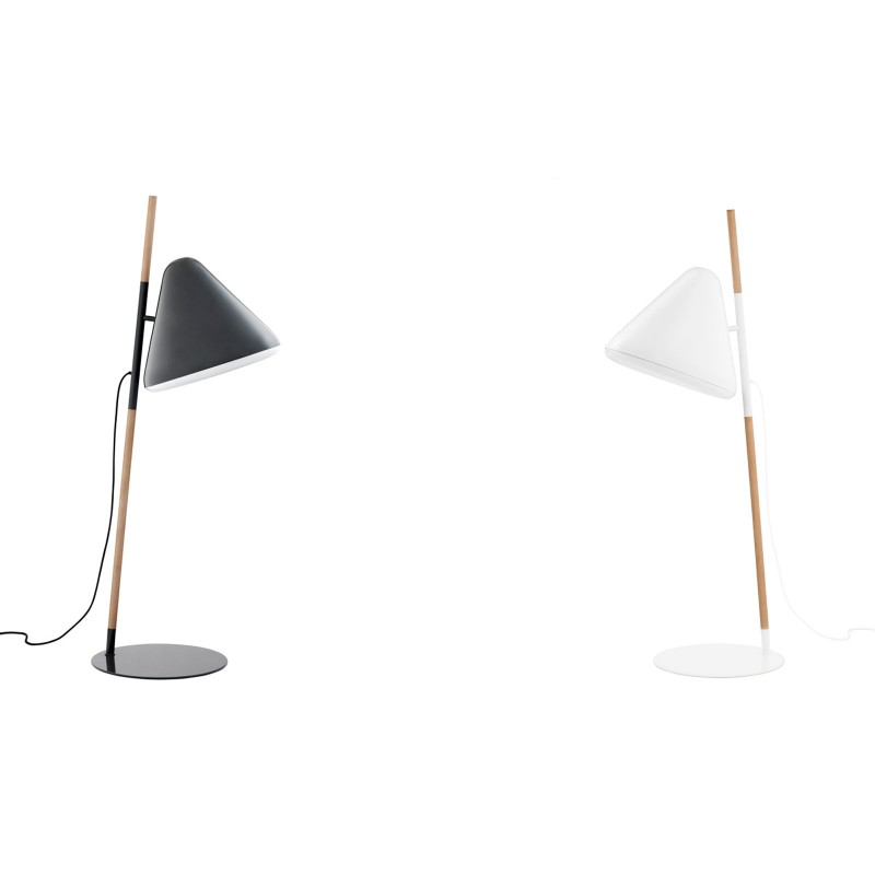 lampe de sol normann copenhagen hello design jonas wagell. Black Bedroom Furniture Sets. Home Design Ideas