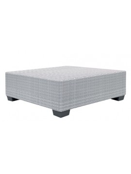 Table basse Gervasoni InOut 514 design Paola Navone