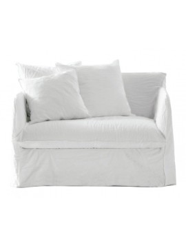 Armchair - bed Gervasoni Ghost 11 design Paola Navone